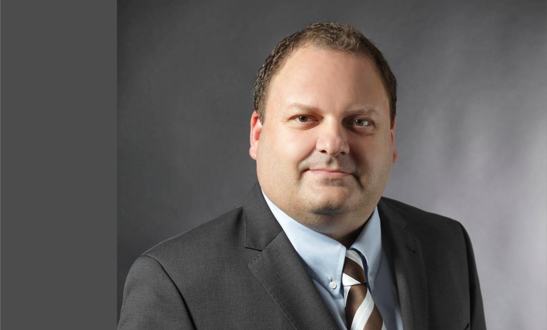 Daniel K. Bergmann, MBA