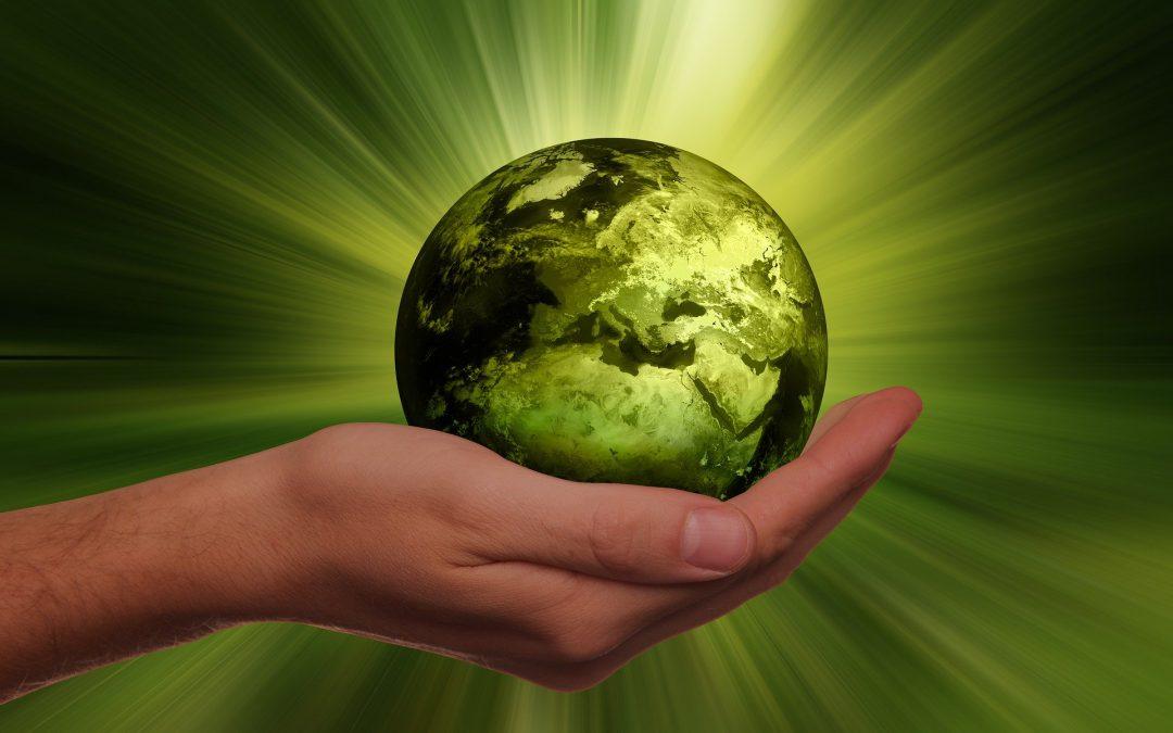Nachhaltige ETFs auf dem Vormarsch