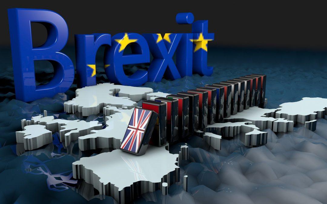 Was bedeutet der Brexit für Versicherte?