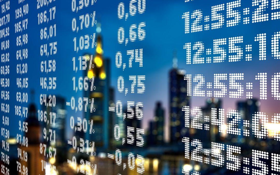 Die Börsen am 12.3.2020 & 13.3.2020
