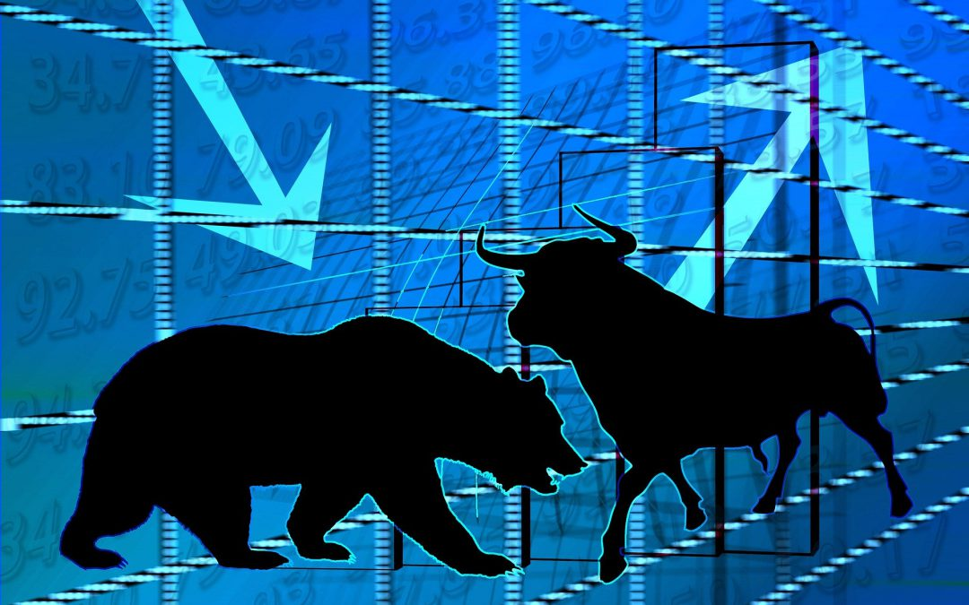 "Börsenkorrektur, Ölpreissturz & ""Dead Cat Bounce"""