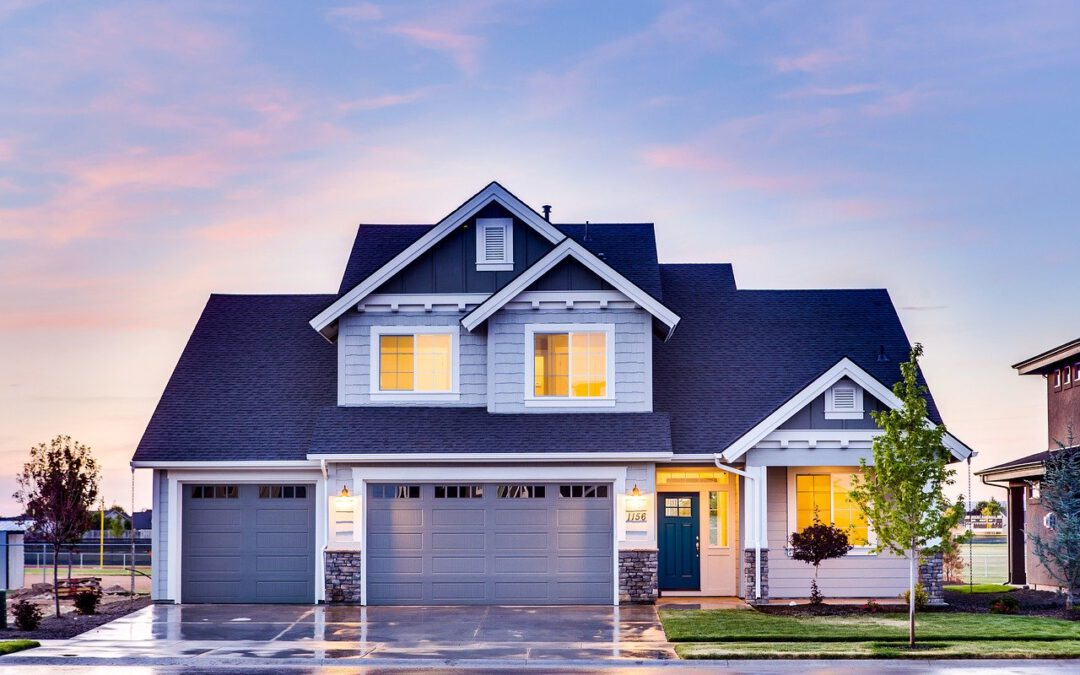 Müssen Immobilienbesitzer vor Corona-Verlusten zittern?