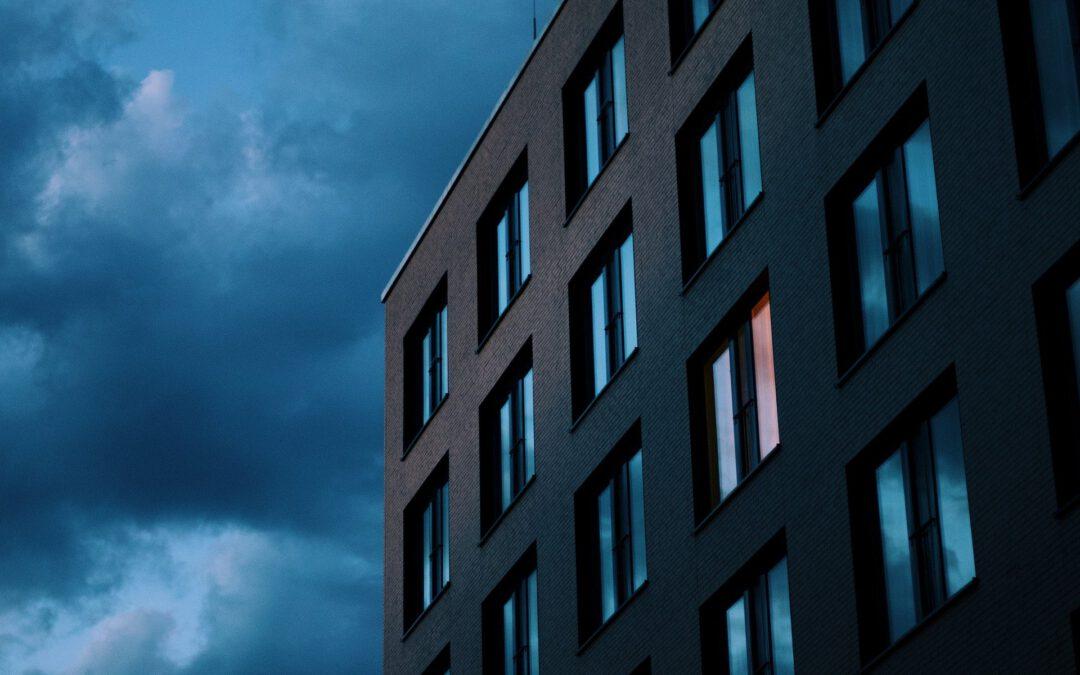 Stimmung bei offenen Immobilienfonds trübt sich ein